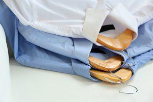 Chemises-repassage-lavage-pliage-cintre